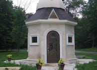 B.T. Swami Memorial Shrine