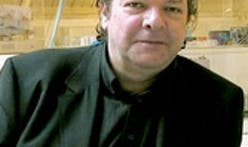 Architect Will Alsop admits bending truth about 'quitting'