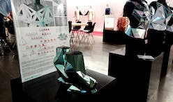 """Prototyping: """"Architecture in Digital Fashion"""" makes parametricism personal"""