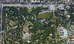 New competition launched for National Gallery and Ludwig Museum in Budapest