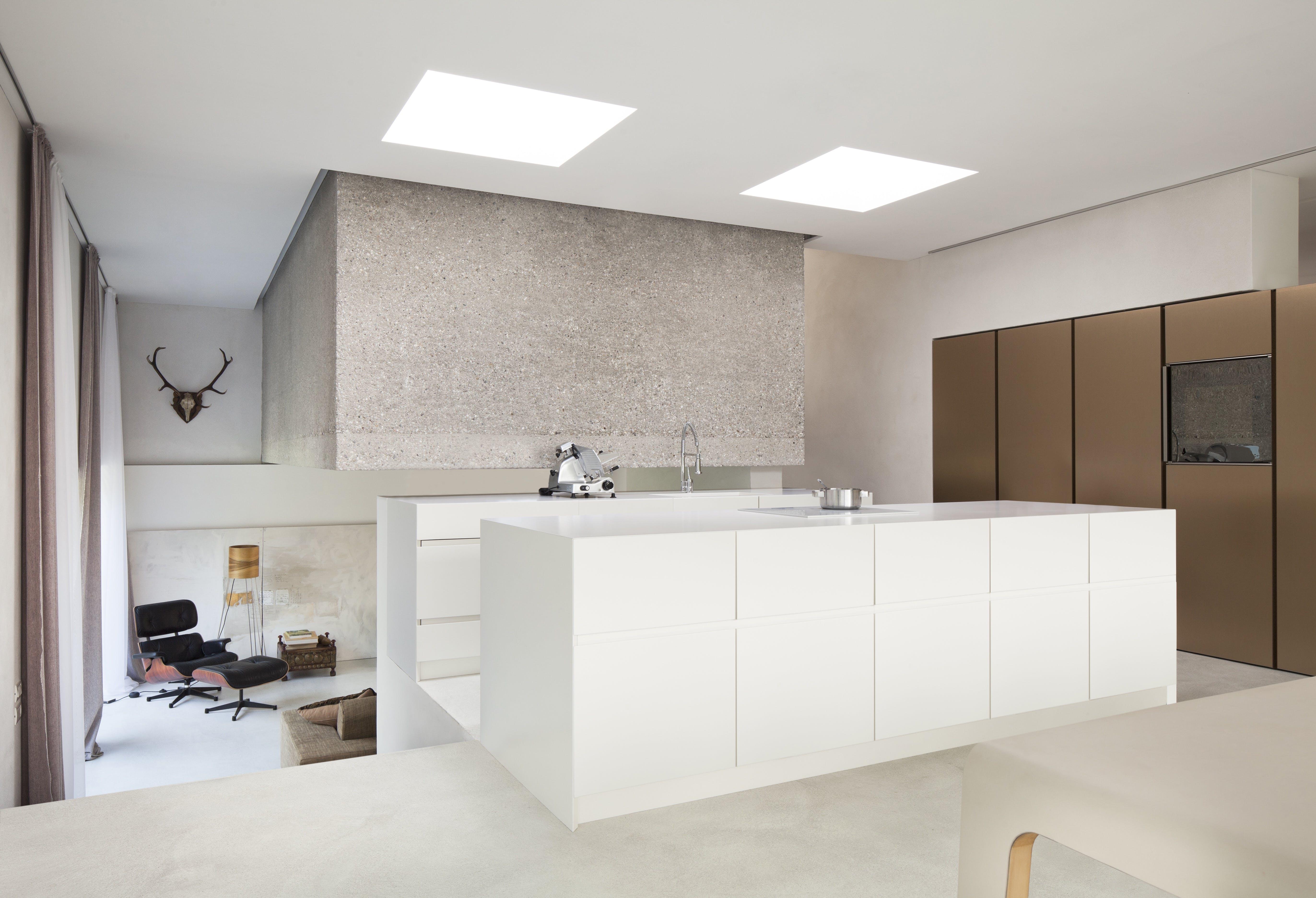 Haus 3M Interior | destilat Design Studio GmbH | Archinect