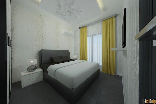 Design interior case moderne - Amenajari interioare Bucuresti