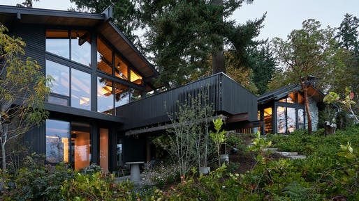 Loom House. Photo: Kevin Scott.