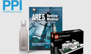 Win PPI's ARE 5.0 Review Manual Book