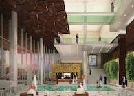 Red Crescent Luxury Hotel