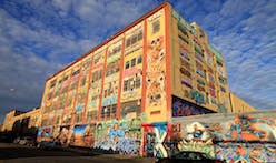Graffiti artists sue developer over the whitewashing and demolition of 5 Pointz in Long Island City