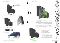 #WeDesign Fransabank Lebanese Architecture Student Competition