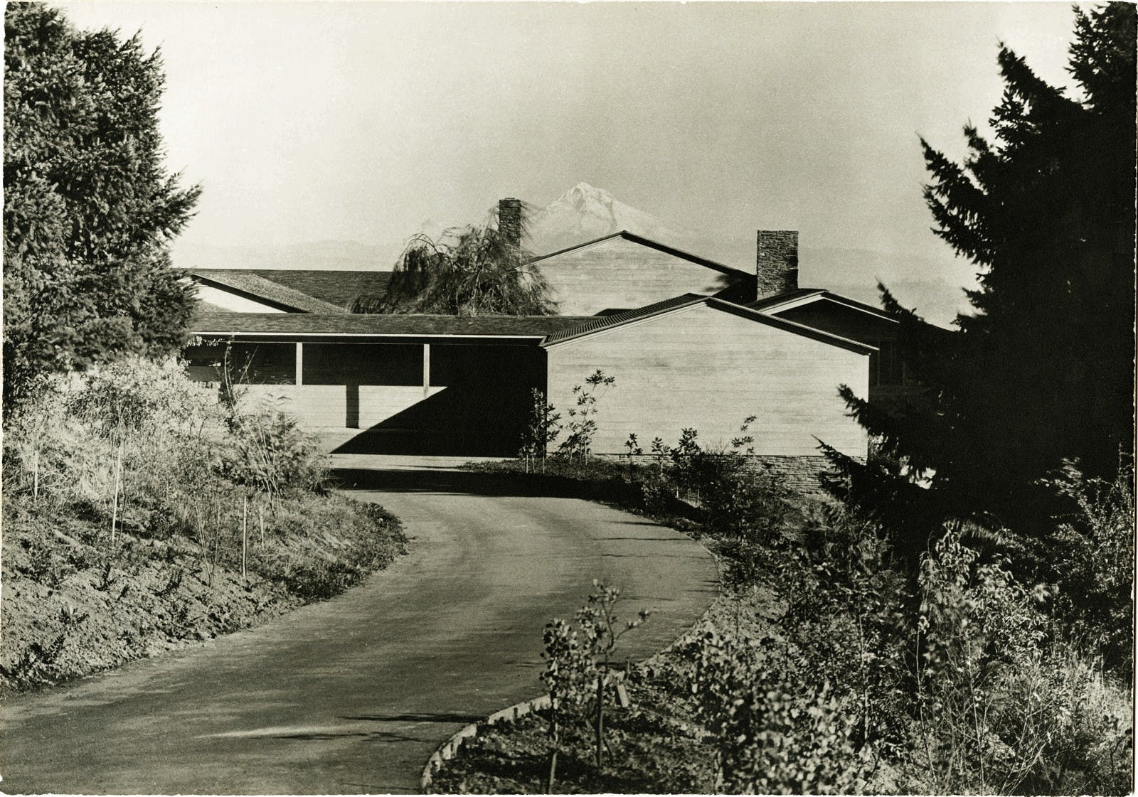 Revisiting The Career Of Portland Architectural Icon John Yeon In