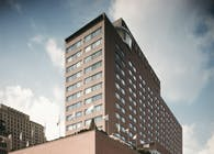 [re]Marketing Modernism: the revision of an iconic mid-century, mixed-use hotel [2007-2009]