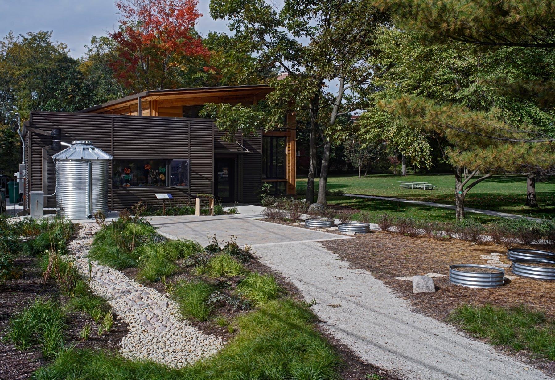 Austin Gardens Environmental Education Center