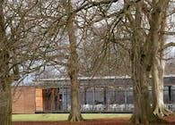 Wakehurst Place Visitor Centre