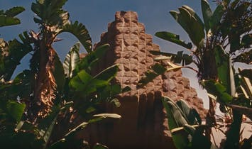 Lloyd Wright's Sowden House gets a cameo in The xx's new music video