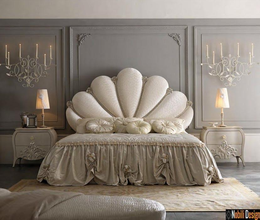 New classic interior design italian luxury furniture for New classic interior