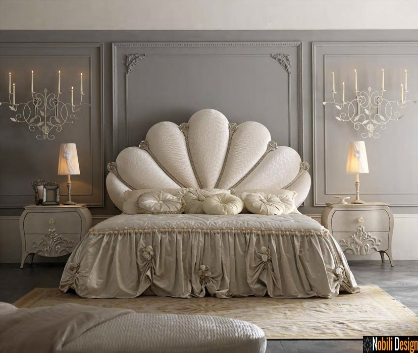 New Classic Interior Design   Italian Luxury Furniture