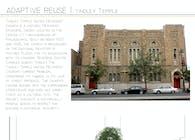 Tindley Temple United Methodist Church