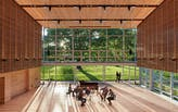 AIA Interior Architecture Awards: seven projects distinguished with top honors
