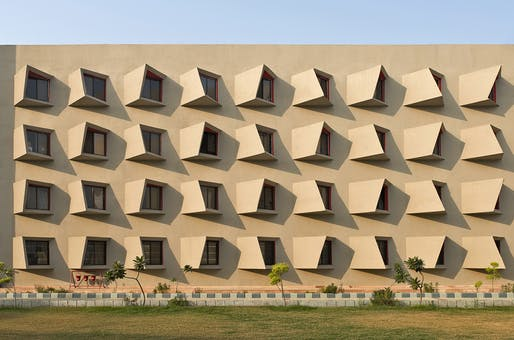 Image © Sanjay Puri Architects