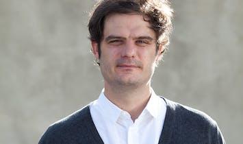 Jose M. Ahedo wins the 2014 Wheelwright Prize