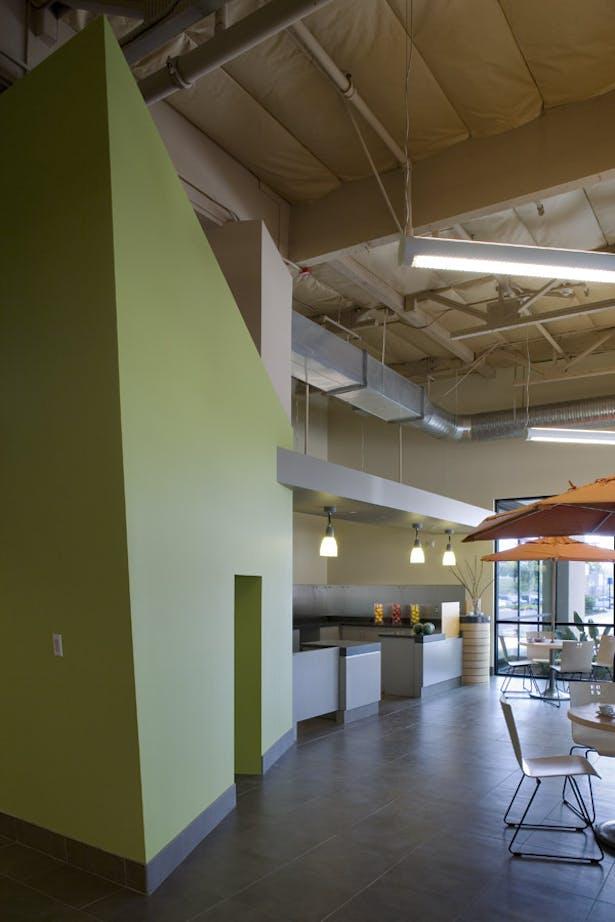 Palm Court II Call Center - Kaiser Permanente | Taylor Design ...