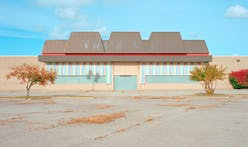 """An exuberant bygone optimism:"" dead malls become poignant architectural relics"