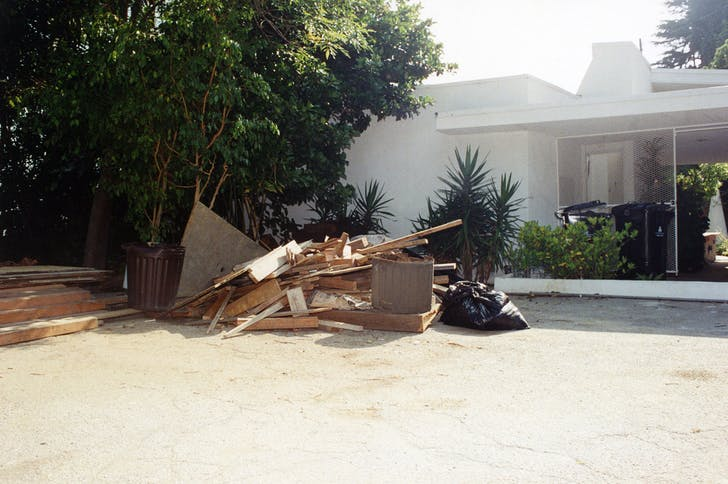 Photo: Andrea Kreuzhage, from the Flickr album 'Concannon renovation' (see link below)