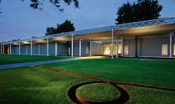 In 25th anniversary year, Menil Collection names architect for initial expansion into neighborhood