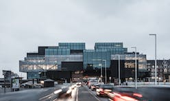 "Oliver Wainwright on OMA's new Copenhagen Blox building: ""missed opportunity for Denmark"""