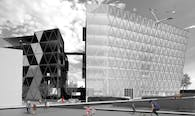 Navy Yards - Integrated Design Competition