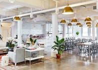 One Kings Lane NYC Headquarters