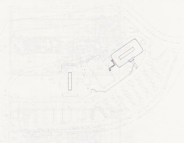 Technology Park Site Plan