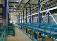 LRV Maintenance Facility Expansion