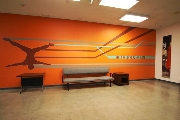 Main Vestibule and Gallery