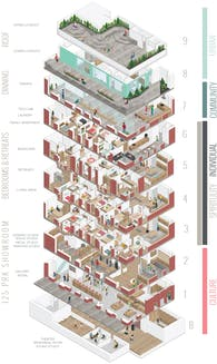Studio 3 - Foster Care Village through the Lens : Identity