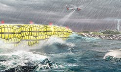 OCEAN+CITY - ONE Prize 2013 Stormproof competition entry