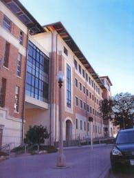 Biomedical Engineering Building I and II