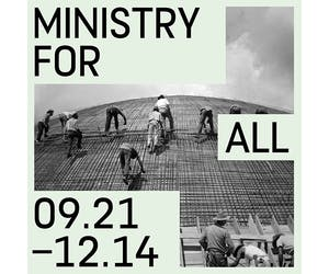 Ministry for All