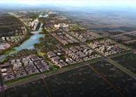 Jinxiang Eco-City