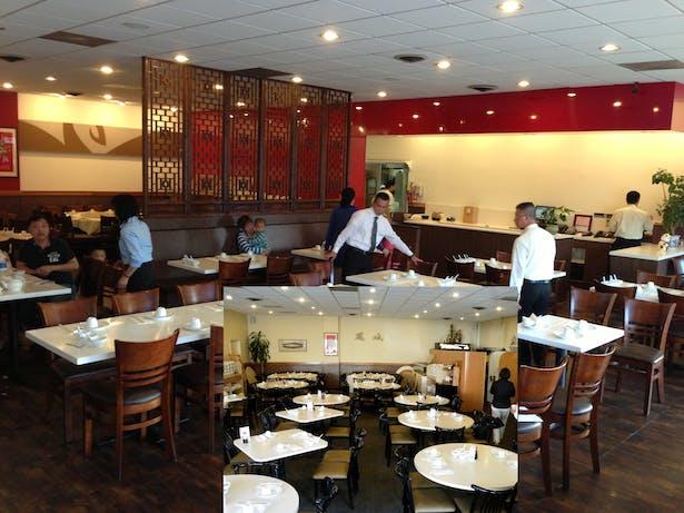 Phoenix Inn Chinese Cuisine, Alhambra