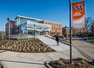 William Paterson University - University Hall