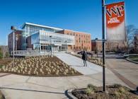 William Paterson University - University Hall