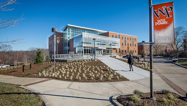 Image result for william paterson university