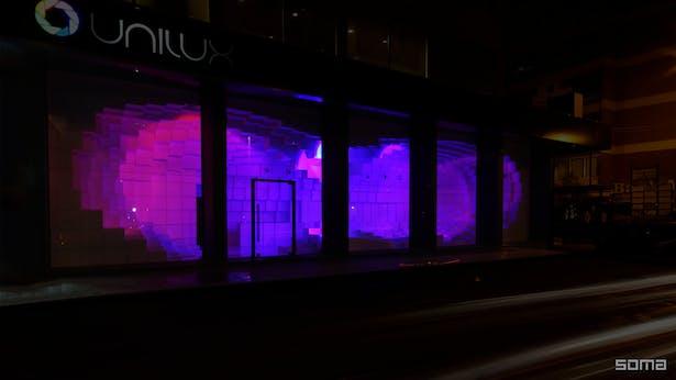 Michel Abboud Design for Unilux