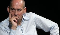 Rem Koolhaas on the Smart Landscape and Intelligent Architecture
