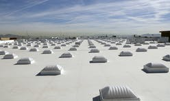 'Cool roofs' substantially reduce temperatures during a heat wave, according to new study