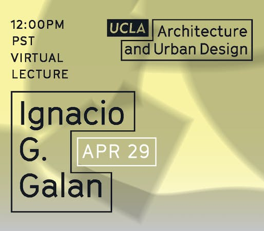 Virtual Lecture with Ignacio G. Galán