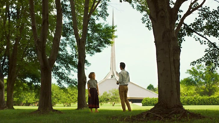 'Columbus' film still