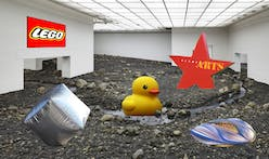 Lawsuits, Legos and landmarks: Weekly News Round-Up for August 18, 2014