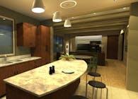 sample interior rendering 1