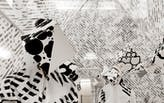 "Upcoming ""Big Will and Friends"" exhibition at Syracuse University to explore optical effects, environmental impact of wallpaper"