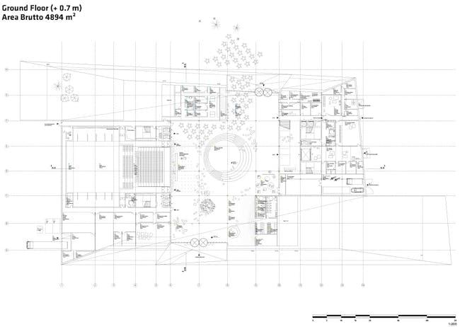 Floor plan - 0 (Image: Team BIG)